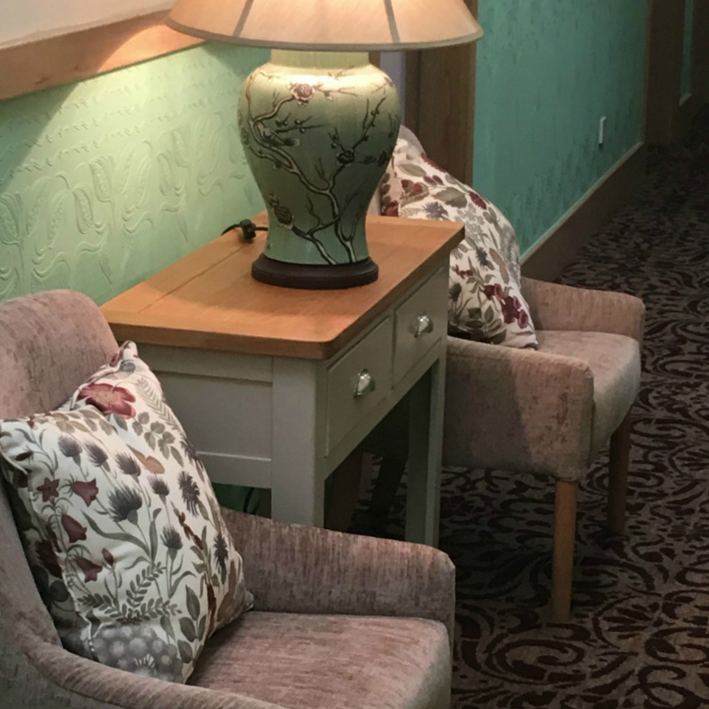 Access 21 Care Interiors - Care Home Interior Designer Furniture Soft Furnishings Lighting Surbiton London South East